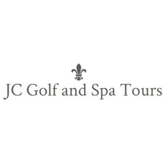 JC Golf and Spa Tours's Logo