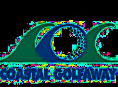 Coastal Golfaway's Logo