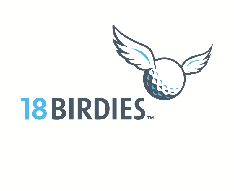 18 Birdies - Instant Win's Logo