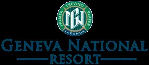 Geneva National Resort's Logo