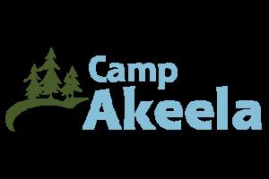 Camp Akeela's Logo
