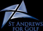 St. Andrews For Golf's Logo