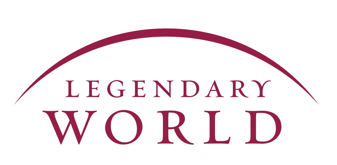 Legendary World 's Logo