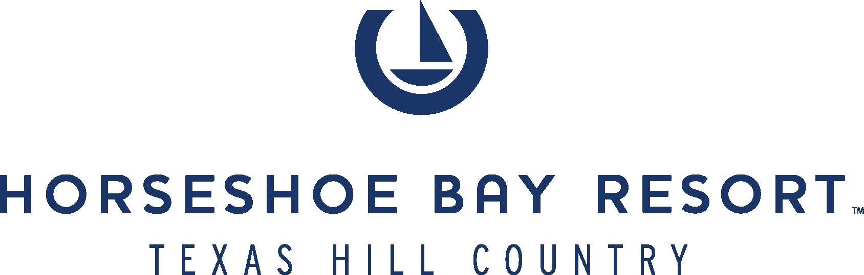 Horseshoe Bay Resort's Logo