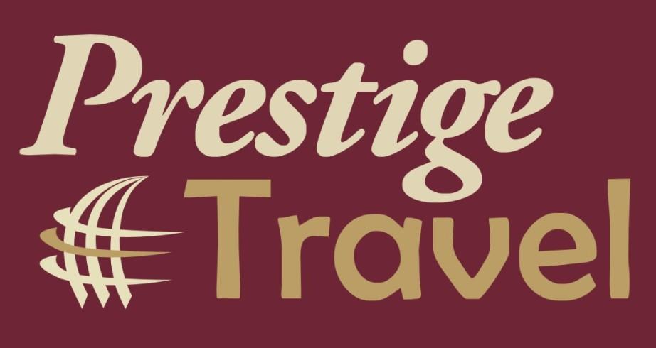 Prestige Travel's Logo