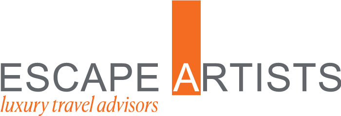 Escape Artists Travel's Logo
