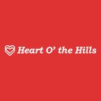 Heart O' the Hills's Logo