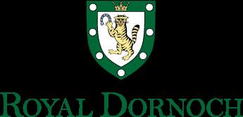 Royal Dornoch Golf Club's Logo