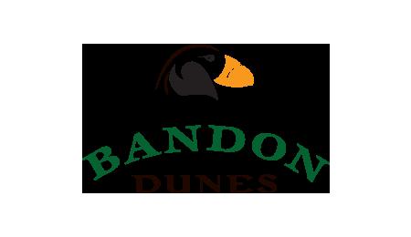 Bandon Dunes Golf Resort's Logo