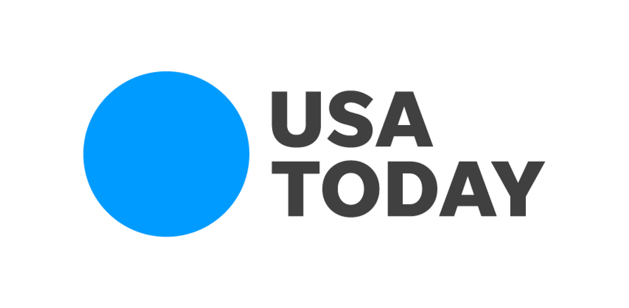 USA Today LF '19 20% Off's Logo
