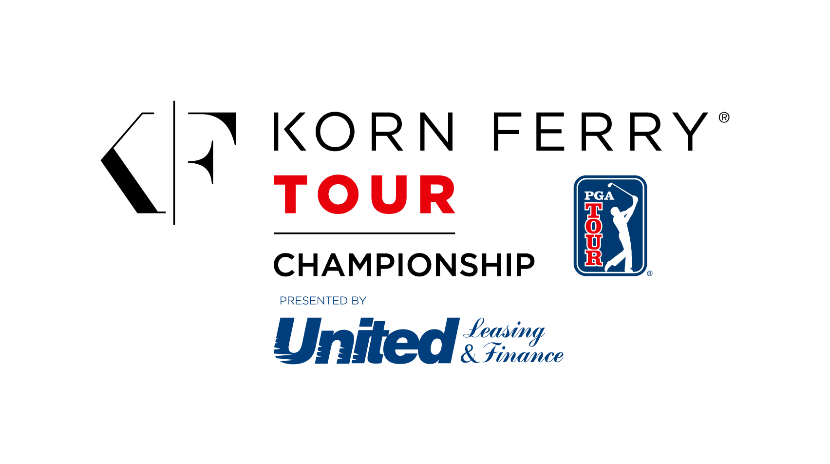 The Korn Ferry Tour Championship | Victoria National's Logo
