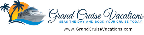 Grand Cruise Vacations's Logo