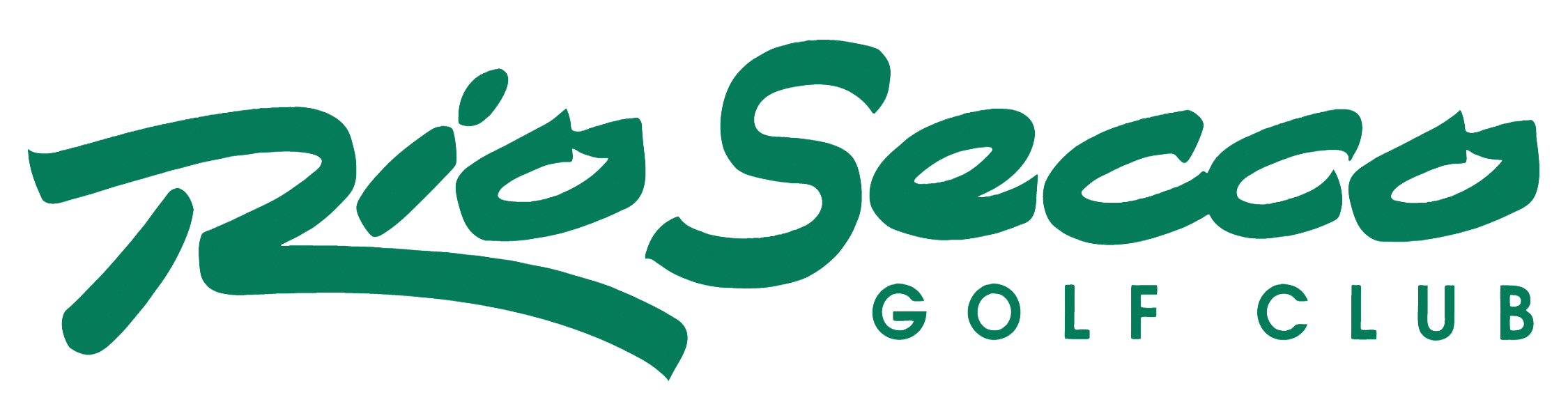 Rio Secco Golf Club's Logo
