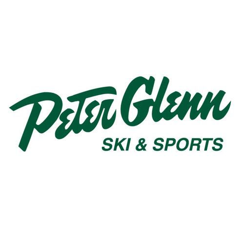 Ski Peter Glenn 18's Logo