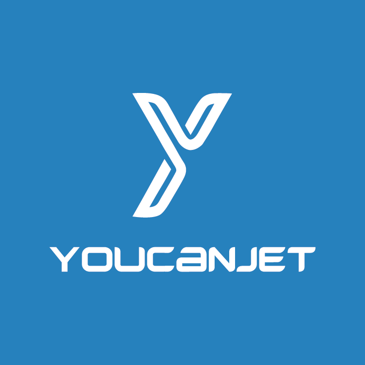 YOUCANJET's Logo