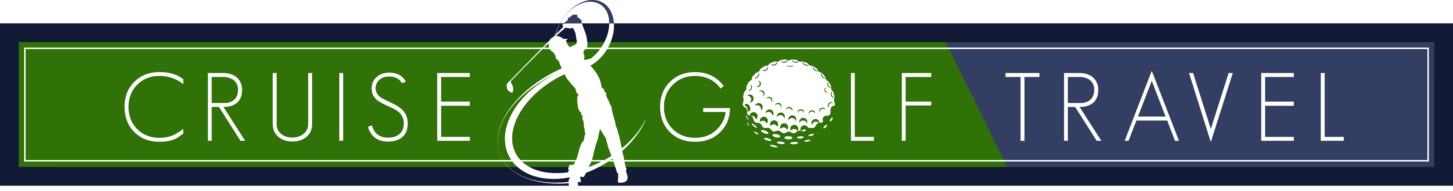 Cruise & Golf Travel's Logo