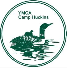 YMCA Camp Huckins's Logo