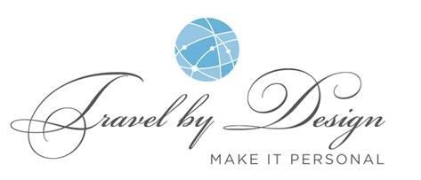 Travel By Design's Logo