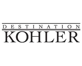 Destination Kohler's Logo
