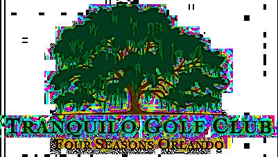 Tranquilo Golf Club's Logo