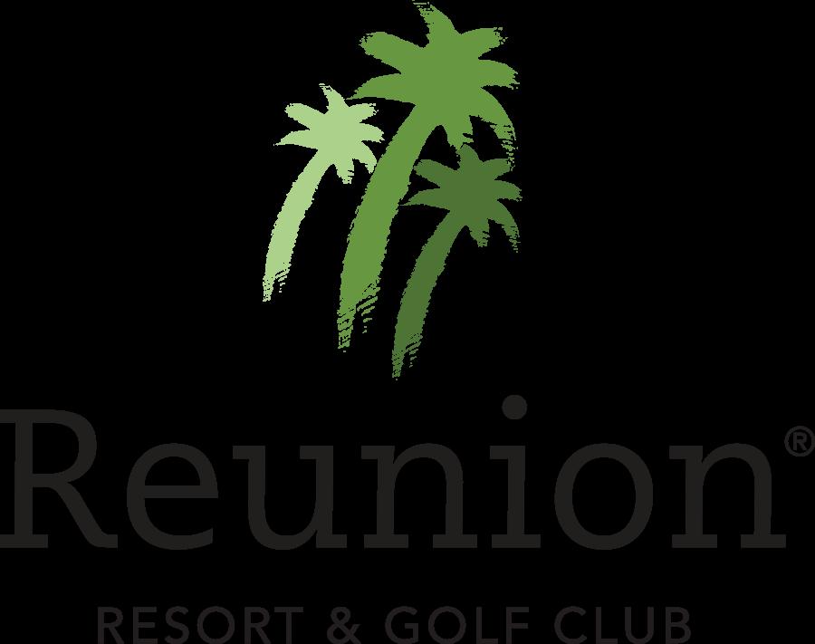 Reunion Resort's Logo