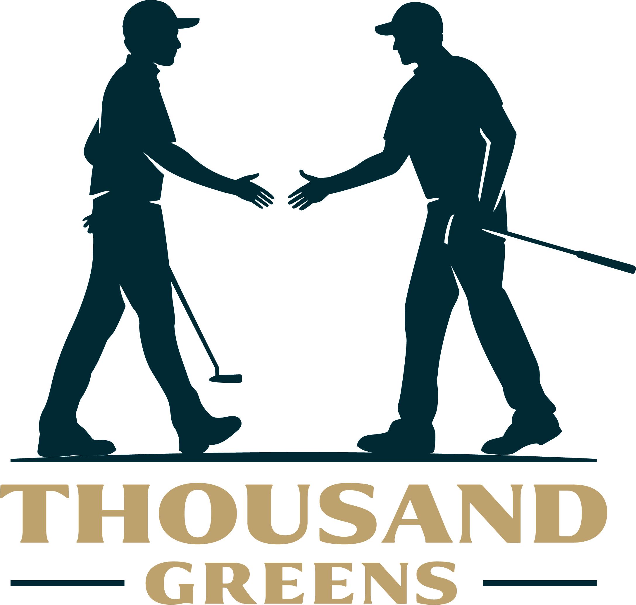 Thousand Greens's Logo