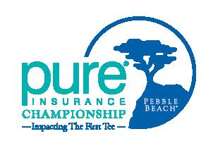 PURE Insurance Championship's Logo