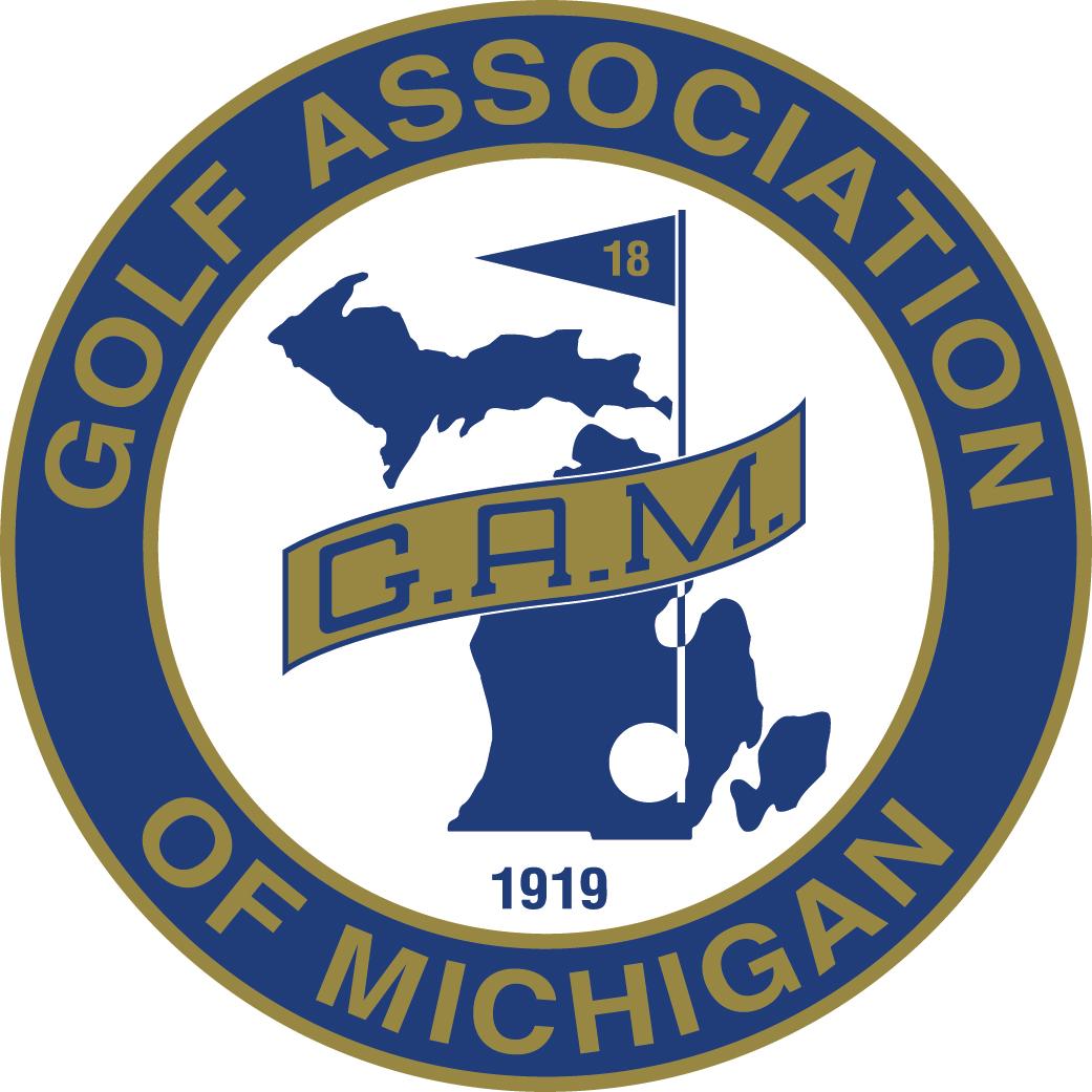 Golf Association of Michigan BOGO '19's Logo