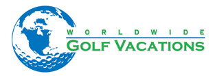 Worldwide Golf Vacations's Logo