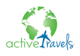 Active Travels's Logo