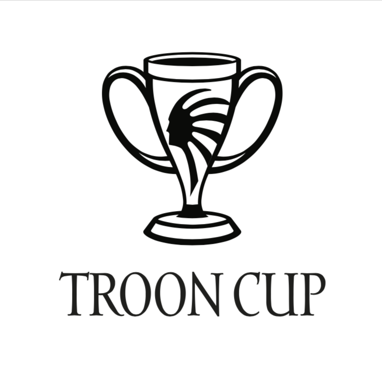 Troon Cup's Logo