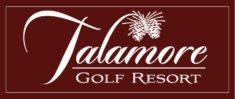 Talamore Golf Resort's Logo