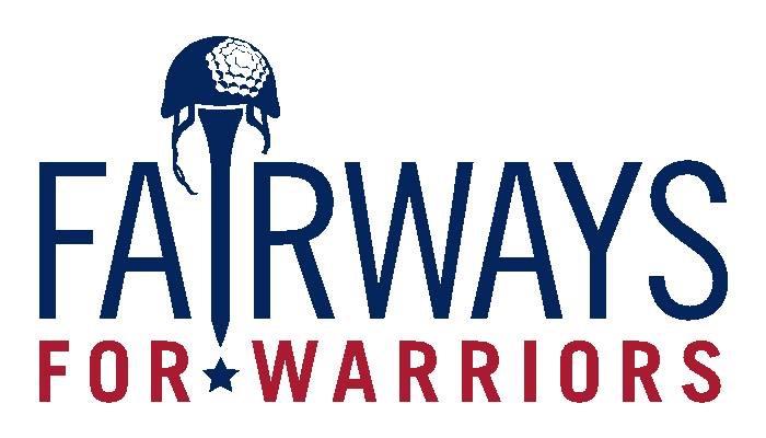 Fairways for Warriors's Logo