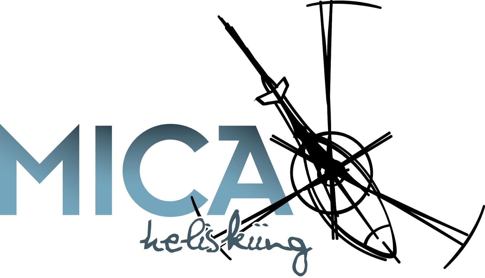 Mica Heli Ski Tours's Logo