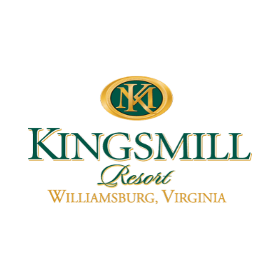 Kingsmill Resort & Golf Club's Logo