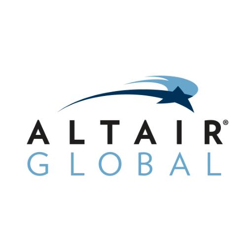 Altair Global's Logo
