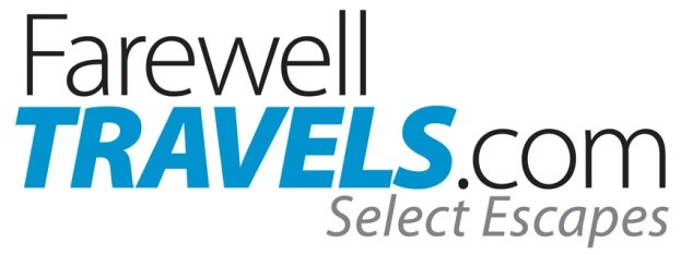 Farewell Travels's Logo