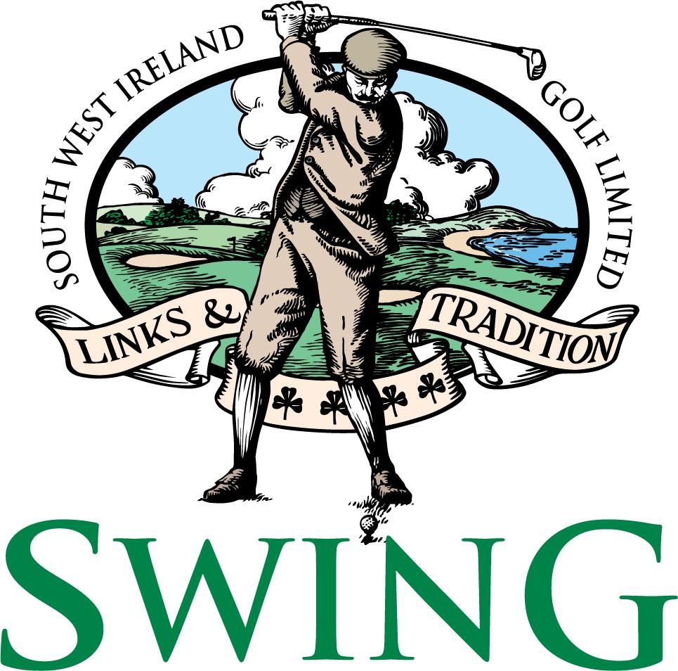 SWING Golf Ireland's Logo