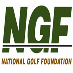 National Golf Foundation's Logo