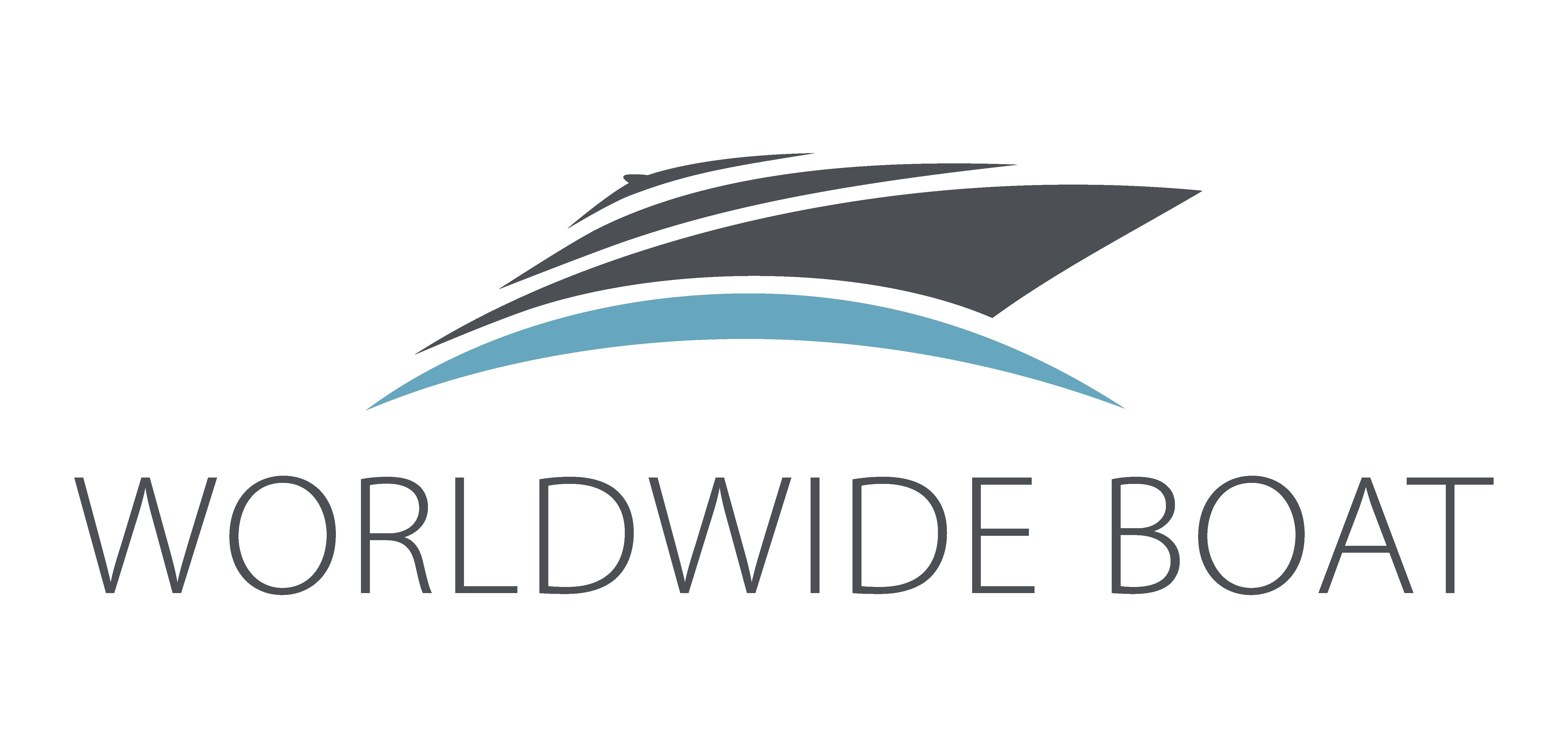 Worldwide Boat's Logo