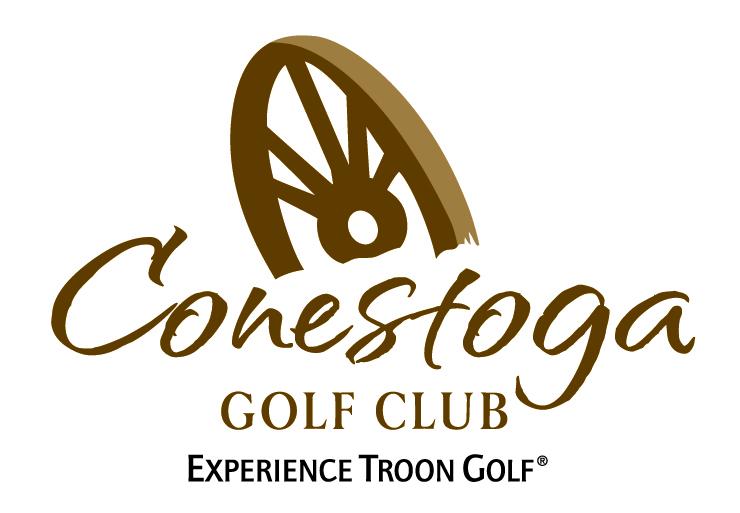 Conestoga Golf Club's Logo