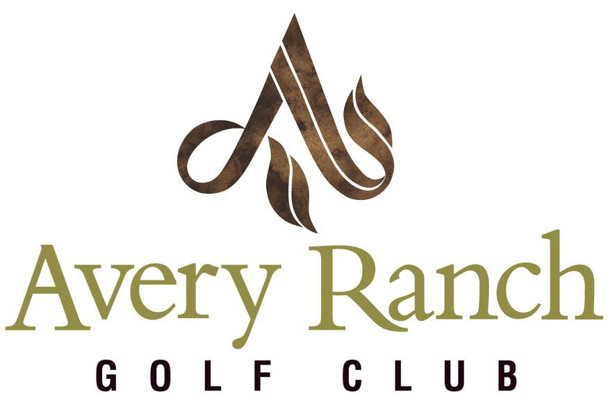 Avery Ranch Golf Club's Logo