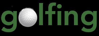 GolfingMagazine.net BOGO '20's Logo