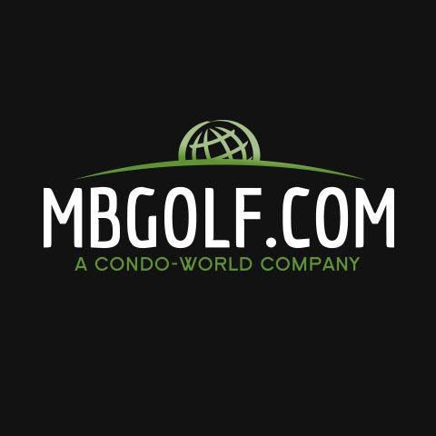 Myrtle Beach Golf Vacations's Logo