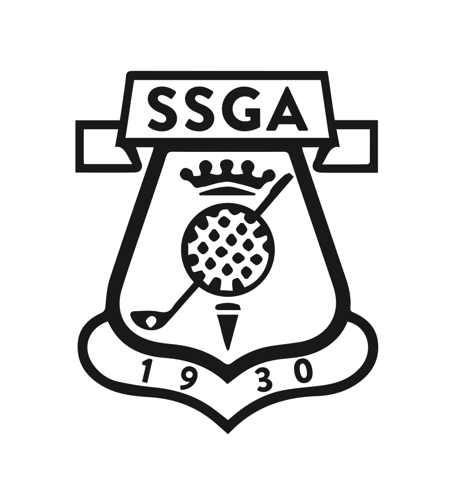 Southern Seniors Golf Association's Logo