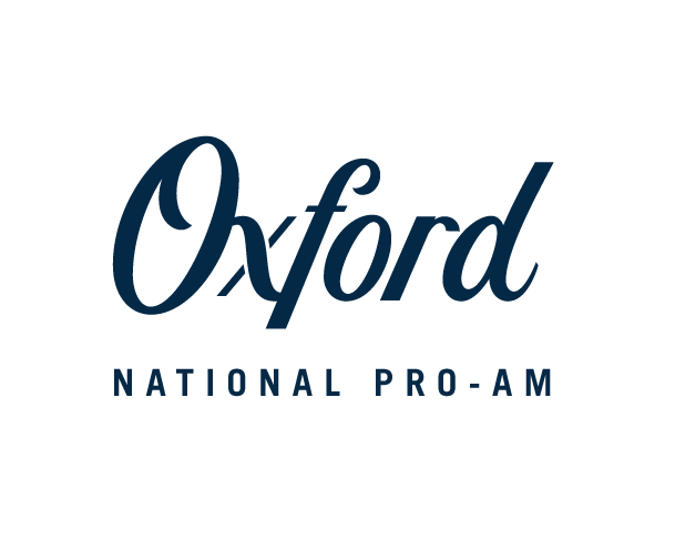 Oxford National Pro-Am's Logo
