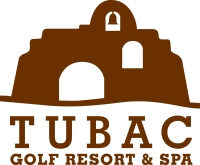 Tubac Golf Resort's Logo