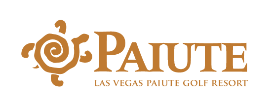 Las Vegas Paiute Golf Resort's Logo