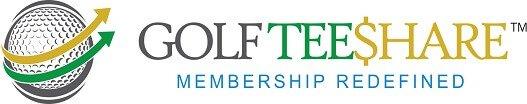 Golf Teeshare's Logo