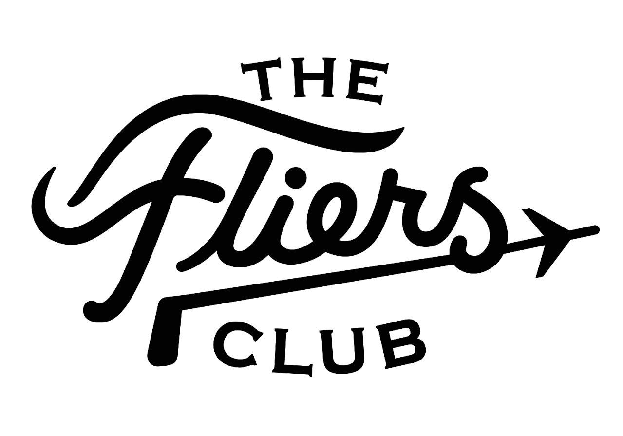 The Fliers Club's Logo